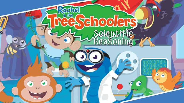 Scientific Reasoning - Science Experi...