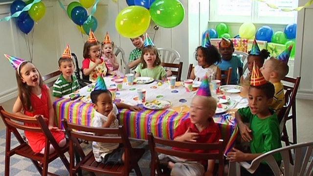 Music Video - STS2V02-happy birthday