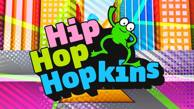 Hip Hop Hopkins