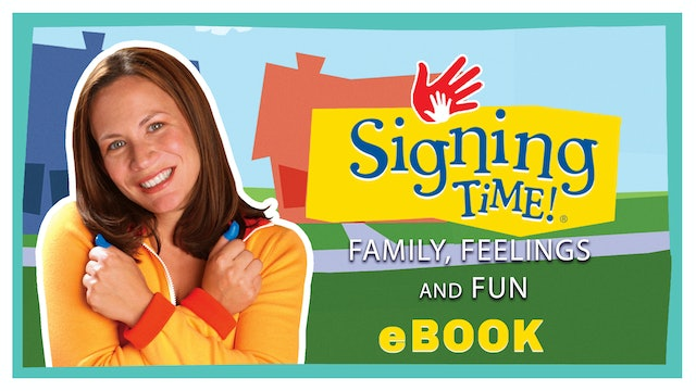 Family, Feelings and Fun eBook