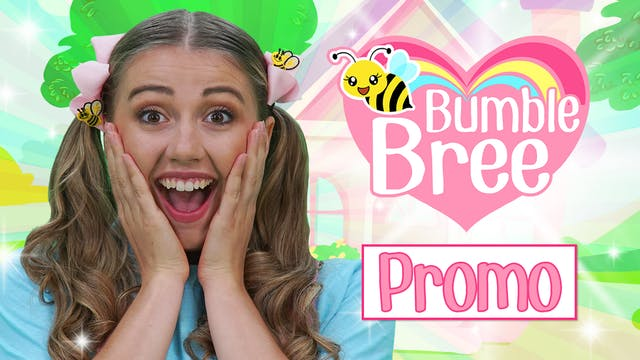 Bumble Bree Promo