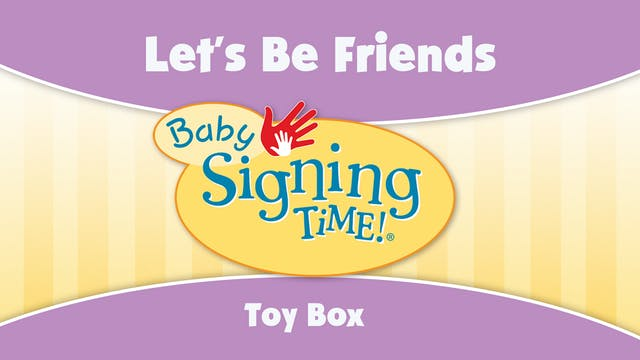 BST 4 - Toy Box