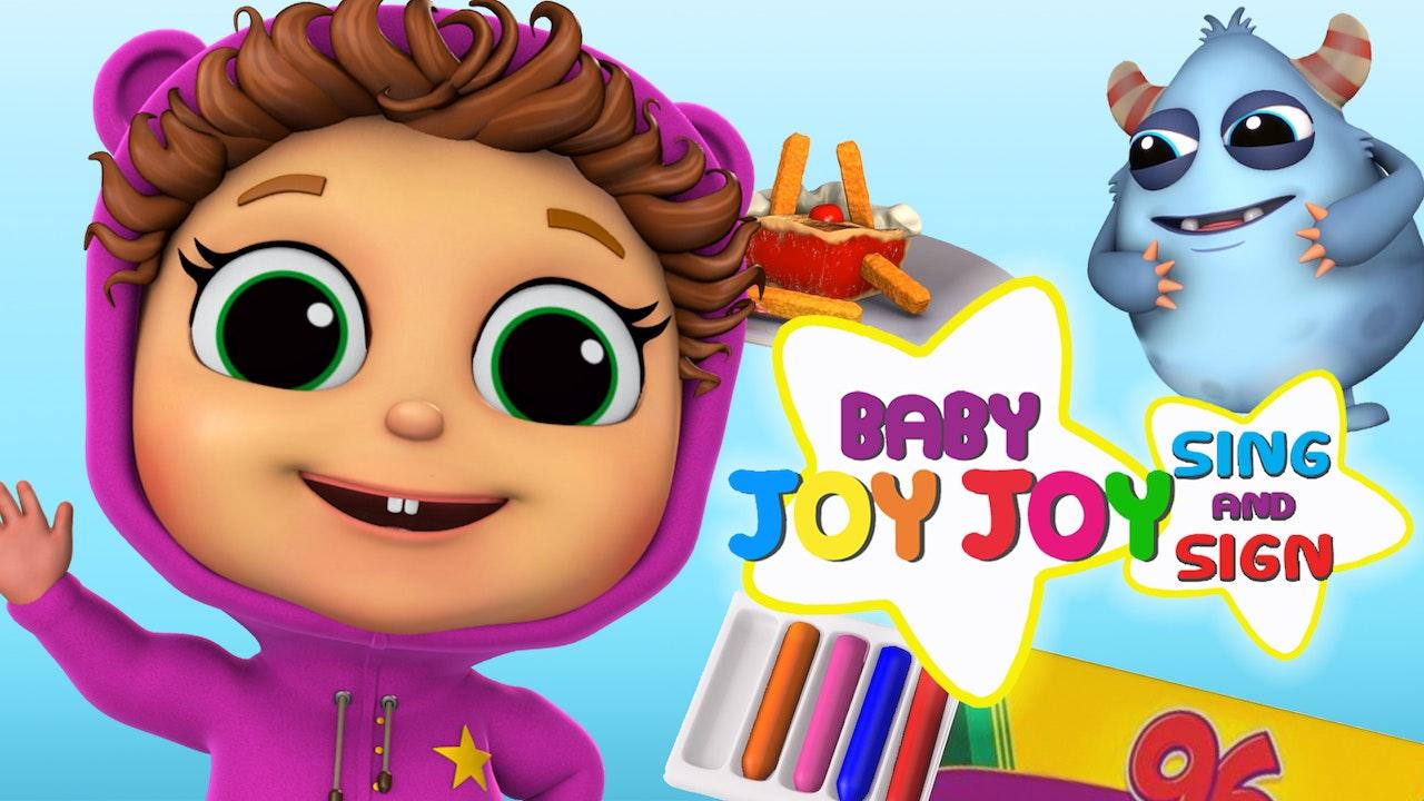 Baby Joy Joy