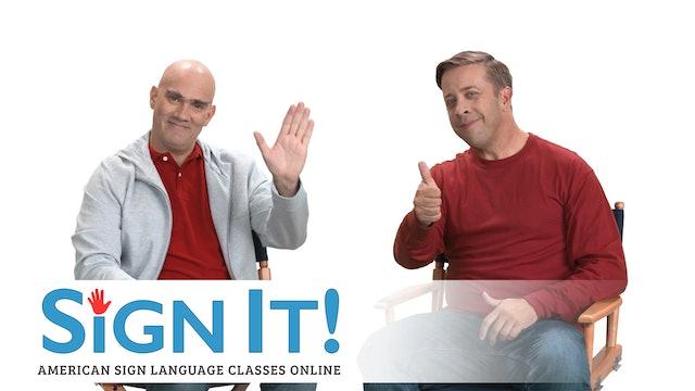 Sign It ASL Videos