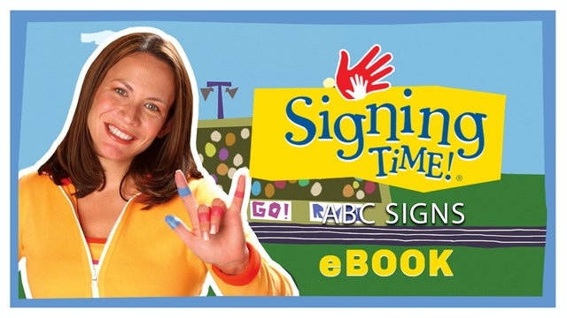 ABC Signs eBook