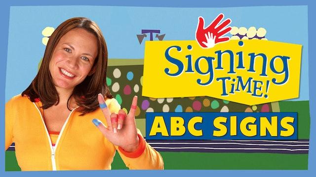 ABC's Practice