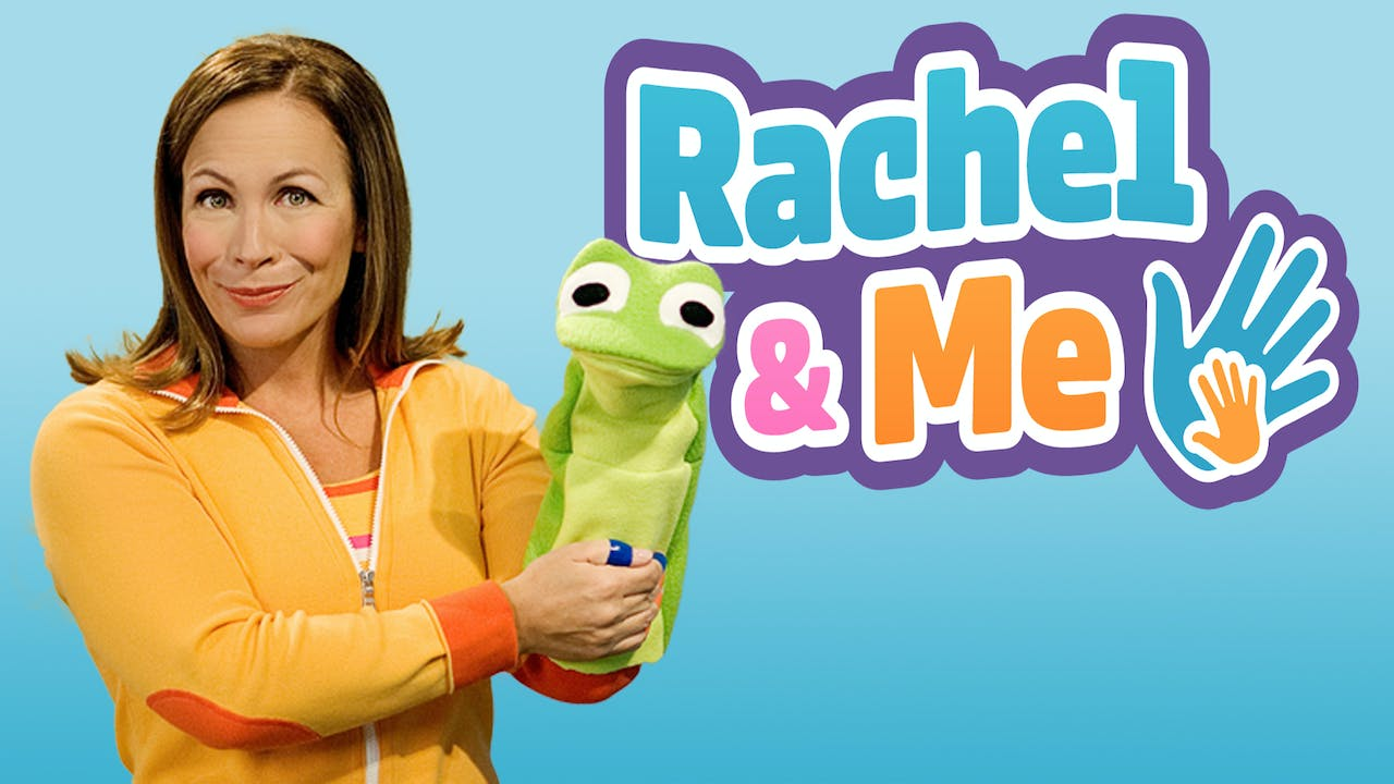 Rachel & Me Collection