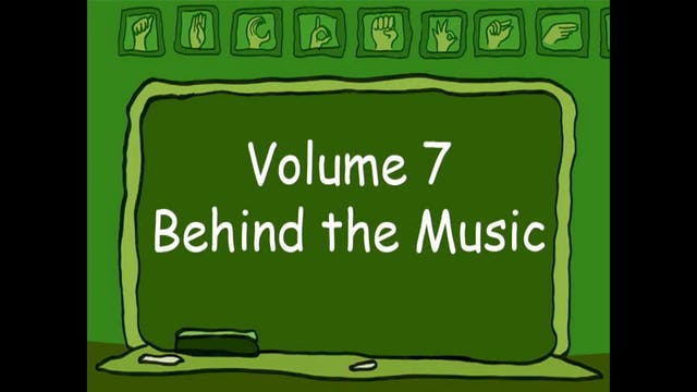 Leah's Farm Behind the Scenes - Music