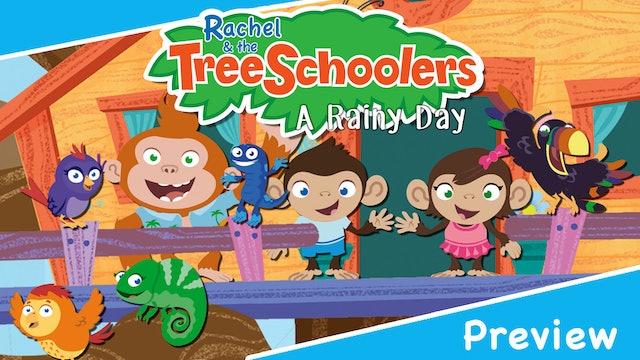 Rachel & the TreeSchoolers Science Preview