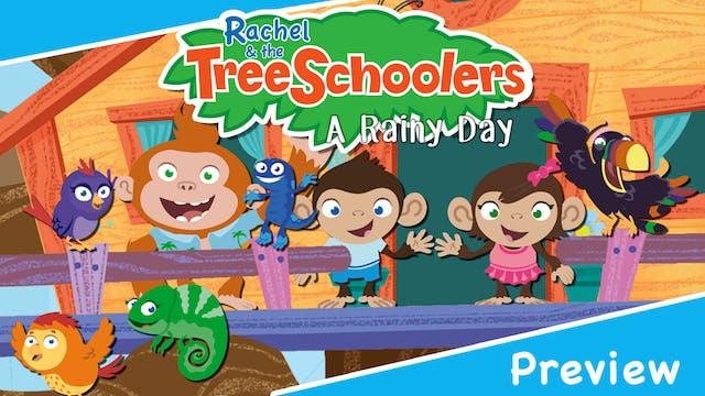 Rachel & the TreeSchoolers Science Pr...