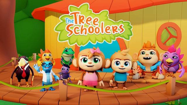 TreeSchoolers: The Legends of Phonetica Playlist
