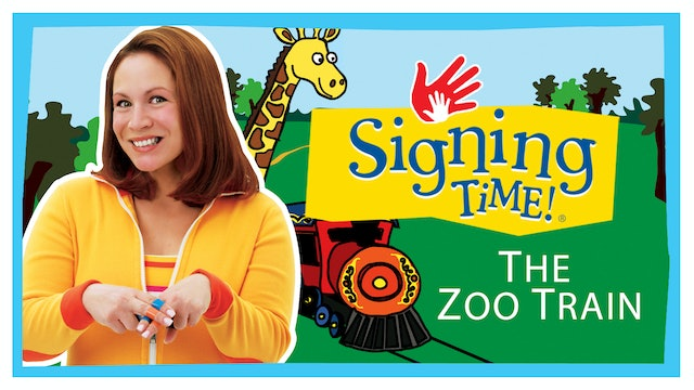 The Zoo Train