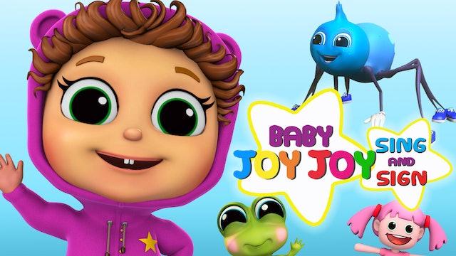Baby Joy Joy Volume 1