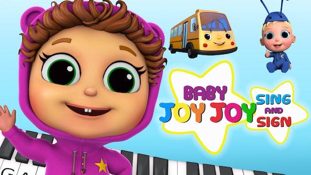 Baby Joy Joy Volume 4