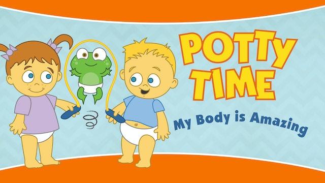 My Body is Amazing eBook