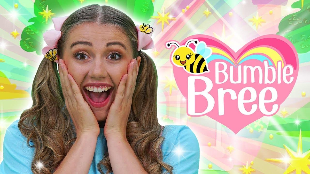 Bumble Bree Playlist