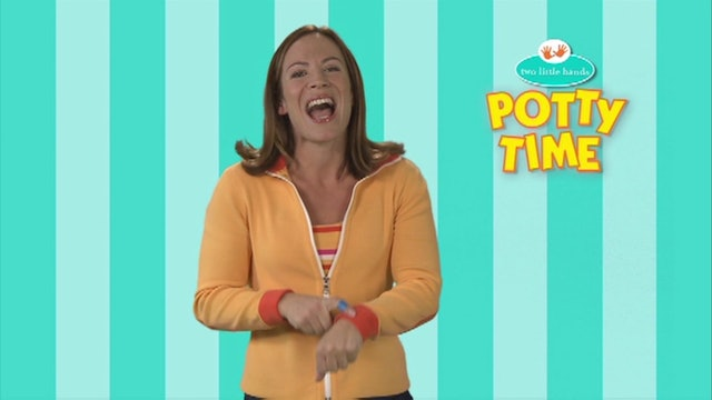 Potty Time - Theme Song
