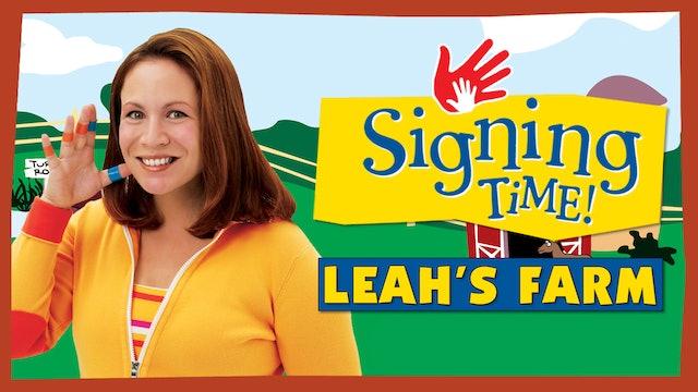 Leah's Farm
