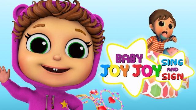 Baby Joy Joy Volume 2