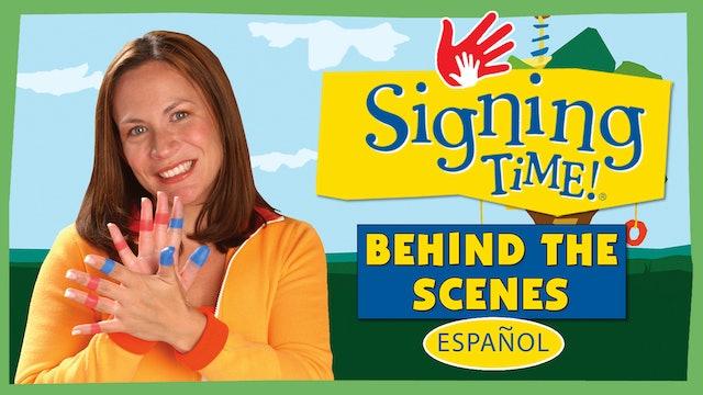 Everyday Signs (Spanish)