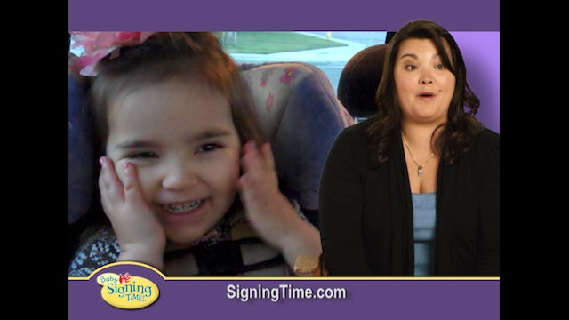 6-Baby Signing Time Reduces Tantrums