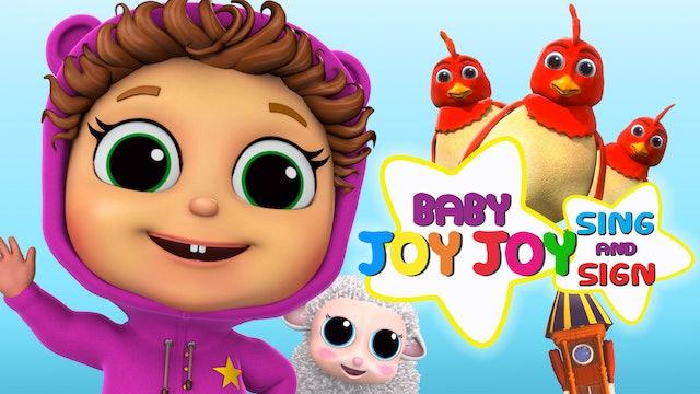 Baby Joy Joy Volume 5