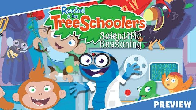 Scientific Reasoning Preview