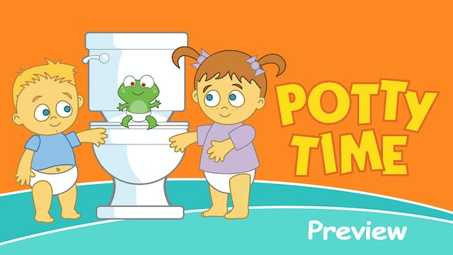 Potty Time Preview