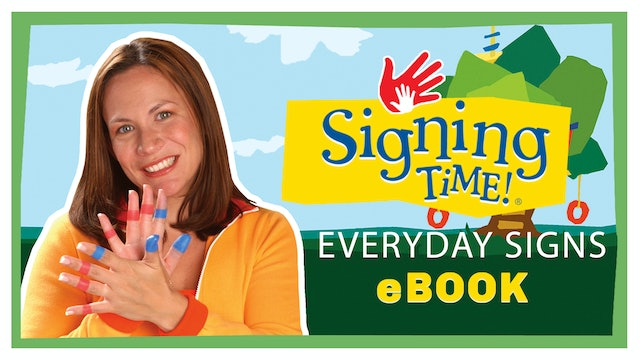 Everyday Signs eBook