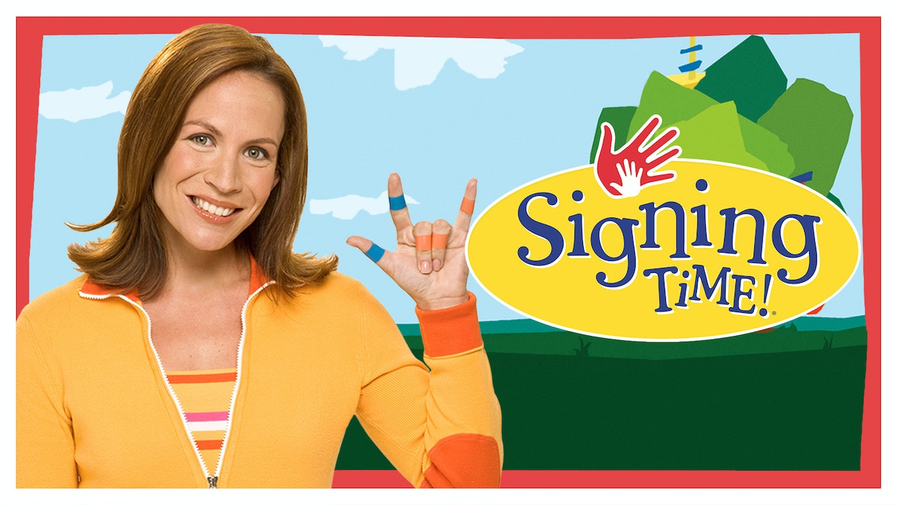 Signing Time Classic Season One