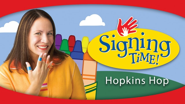 Music Video - Hopkins Hop