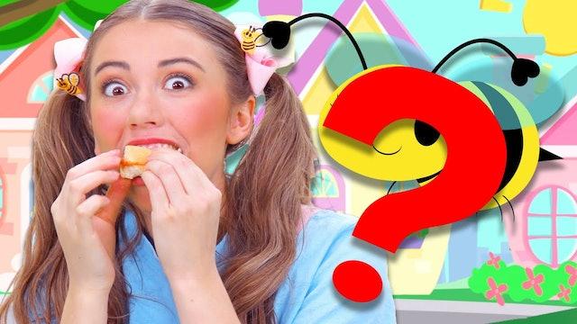 Who Stole Bree's Sandwich?