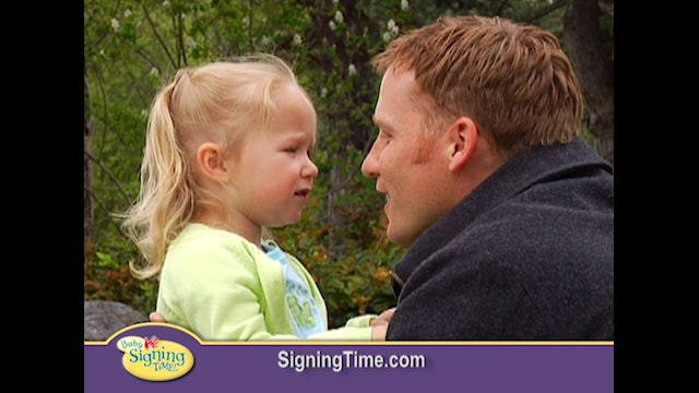 10-Why We Created Baby Signing Time