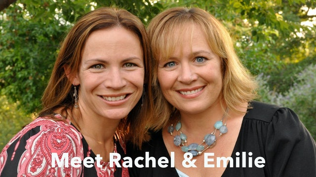 Meet Emilie and Rachel, Co-Creators of Signing Time