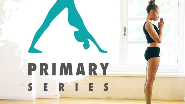 Primary Series | Ashtanga Yoga with Laruga