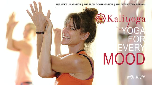 KALIYOGA | Yoga for every mood