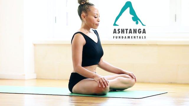 Ashtanga Fundamentals