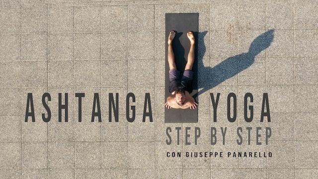 Ashtanga Yoga Step by Step