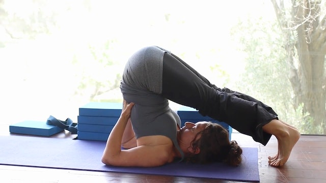 Kaliyoga | Yoga with Lely Part 6 | Expanding