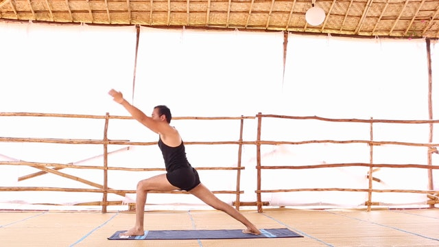 Lalit | Morning Practice