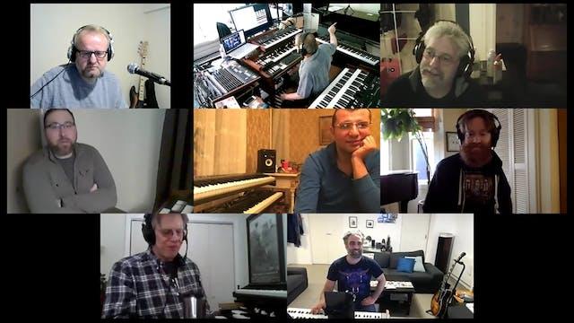2021-02-27 B&C Yardbird Suite Solo 2/...