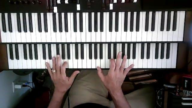 Hand8/01/20 Latin hand jumps