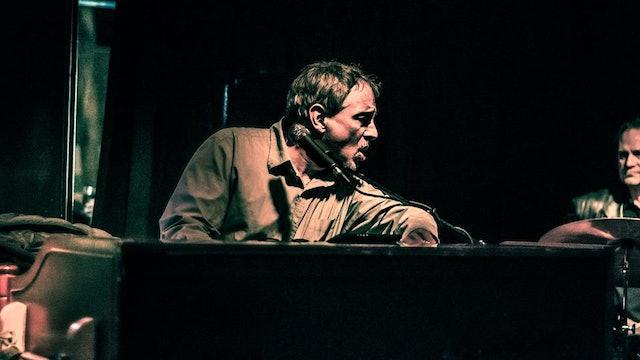 Tony Monaco School of Hammond B3