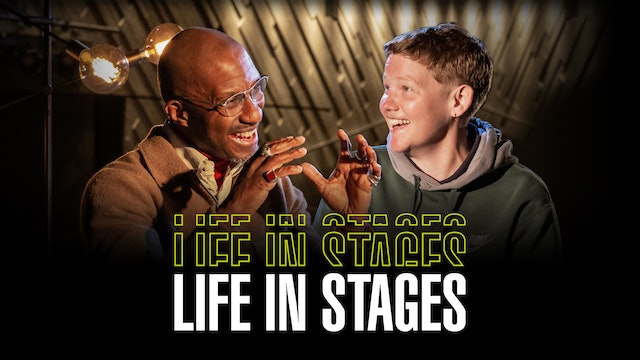Life In Stages: Episode 6