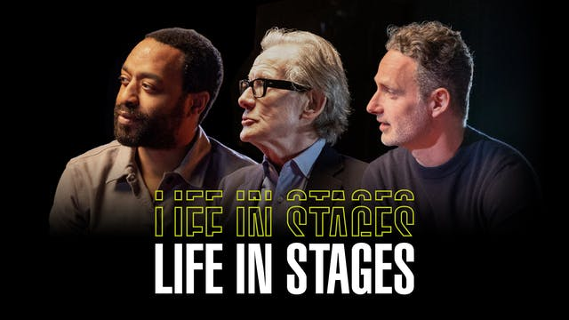 Life In Stages: Episode 4
