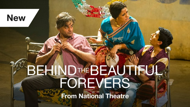 Behind the Beautiful Forevers: Full Play