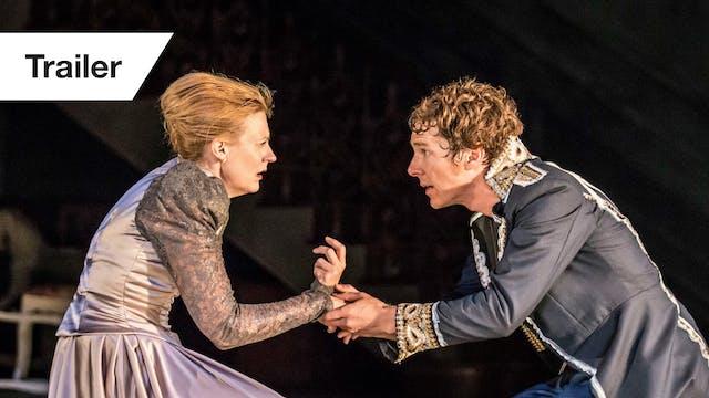 Hamlet: Trailer