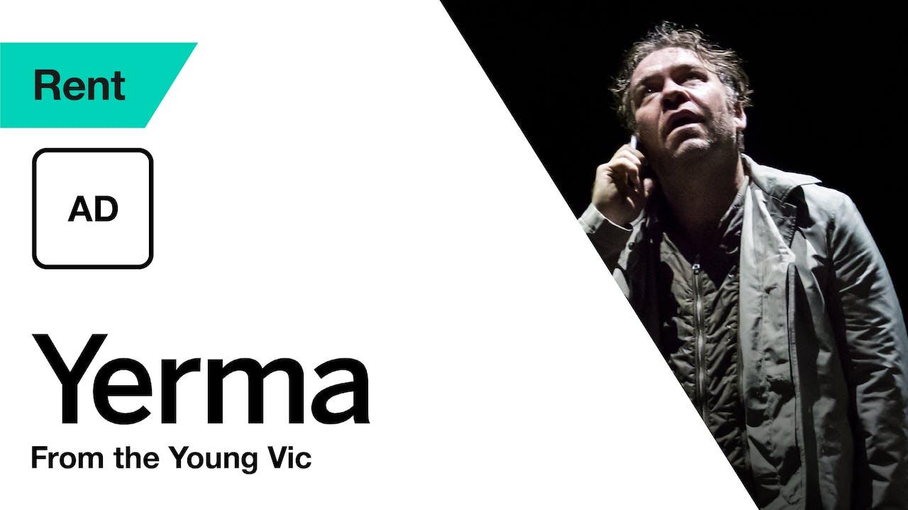 Yerma: Audio Description