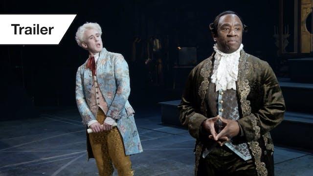 Amadeus: Trailer