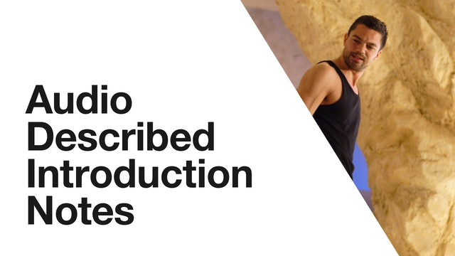 Phèdre: Audio Described Introduction Notes